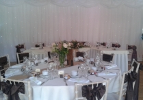 Bridge Hotel, Thrapston, Latimer Suite