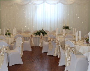 Latimer Suite - Bridge Hotel, Thrapston, Latimer Suite