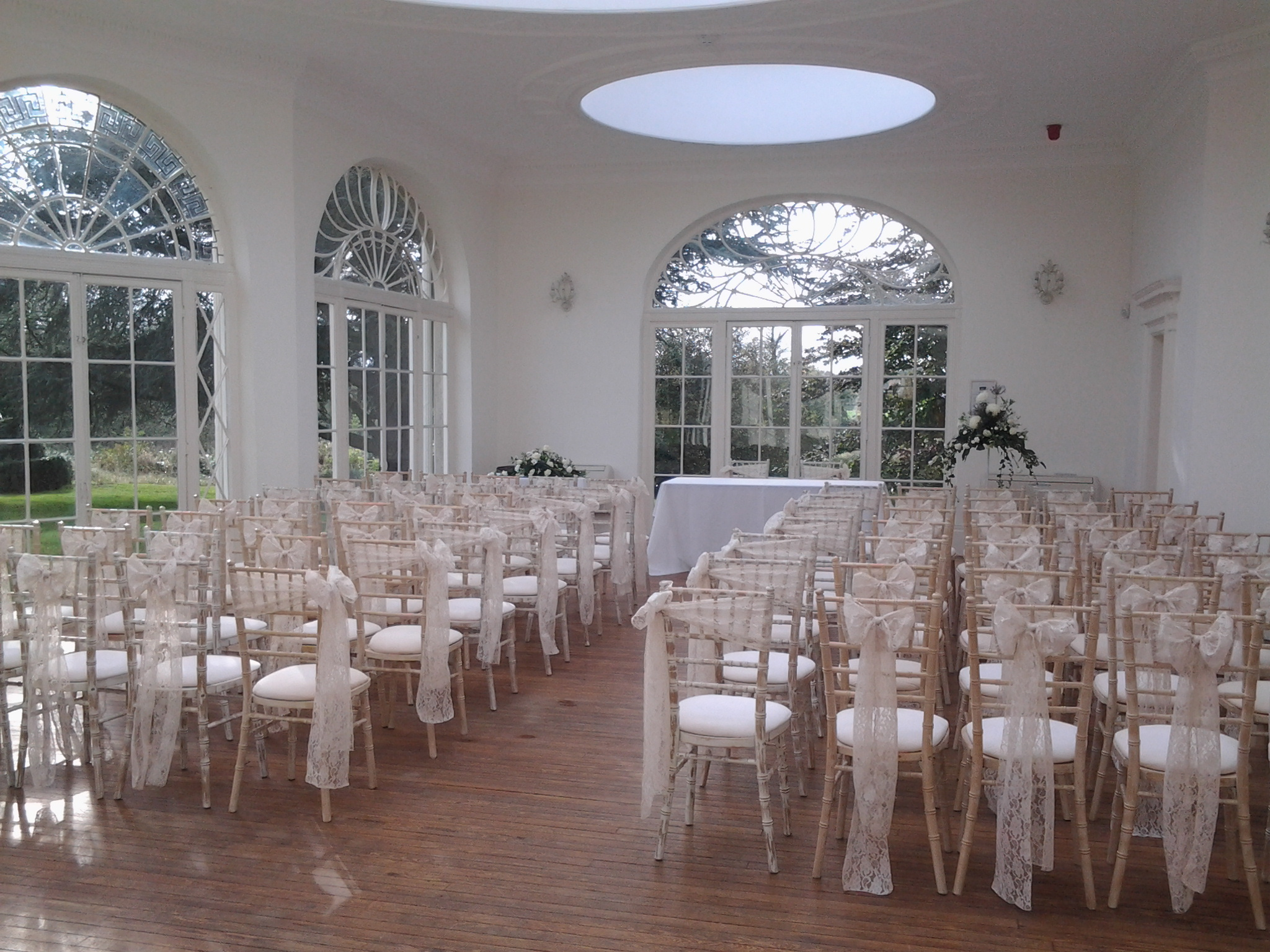 Barton Hall The Wedding Dresser