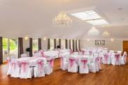 Prof. Function Room Wedding
