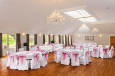 Prof. Function Room Wedding