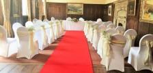 Whitwell Ceremony